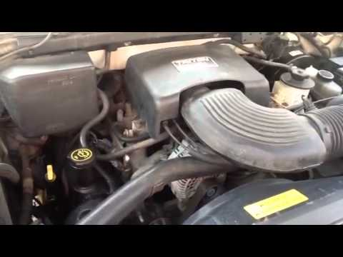 Hqdefault on 2004 Ford F 150 5 4 Timing Chain Marks