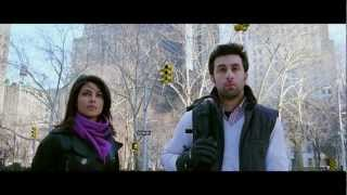 Aas Paas Hai Khuda (Tu Na Jaane) - Anjaana Anjaani 720p Full Song (Subtitled)