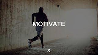 Nf Type Beat / Motivational beat  - Motivate (prod. by Riddick X)