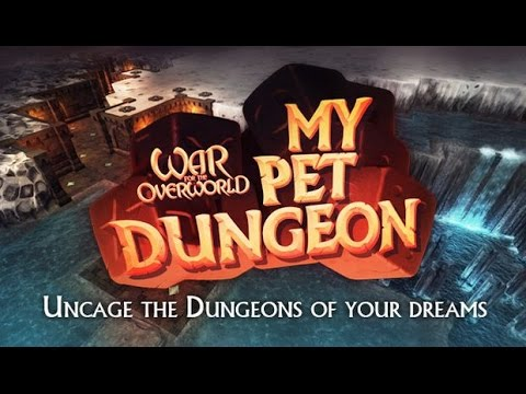 war for the overworld my pet dungeon level 3