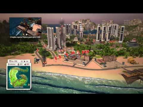 Tropico 5 Uprising |