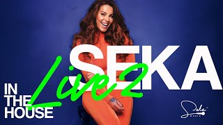 SEKA ALEKSIC  LIVE 2 (IN THE HOUSE)