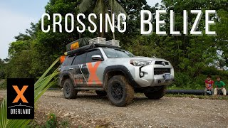 Expedition Overland: Central America Ep5 S2