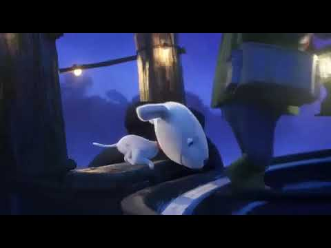 Best award winning short animated movie
