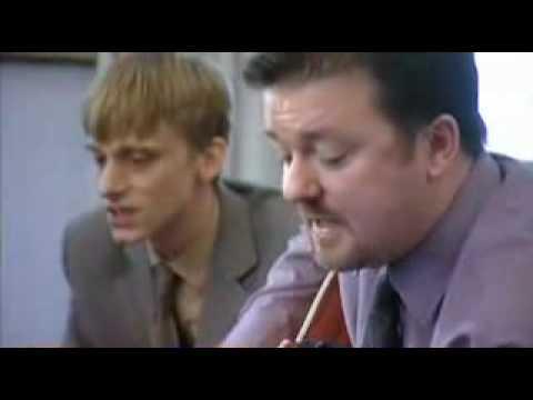 David Brent : Free Love On The Freelove Freeway...