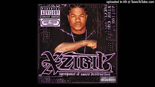 Xzibit - Scent Of A Woman Slowed & Chopped by Dj Crystal Clear