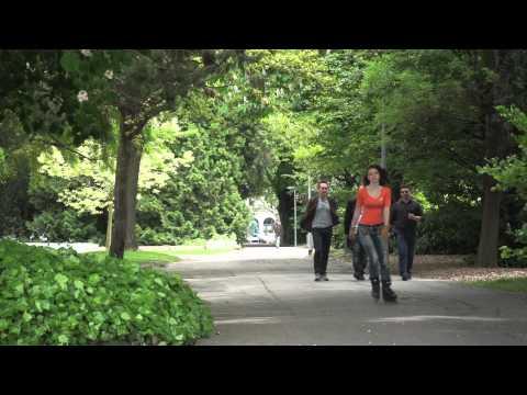 Study In Geneva And Live The EU Experience - EU Business School Switzerland