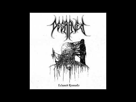 Degraved - Exhumed Remnants (Full Demo 2020)