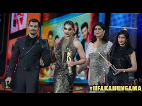 SUPER SIZZLING Performances Of IIFA New York 2017 | Salman Khan | Katrina Kaif | Alia Bhatt