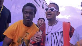 Video Helly - Scooby Snacks feat. Tony2x (Official Music Video) (Prod. @beatsbyneco) download MP3, 3GP, MP4, WEBM, AVI, FLV September 2019