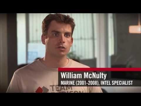 Success Stories: William McNulty, Team Rubicon