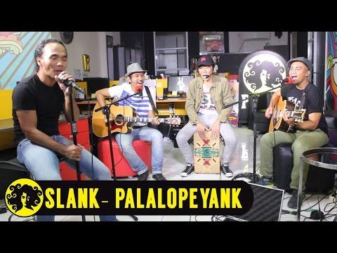 Slank - Palalopeyank (LIVE) at Prambors