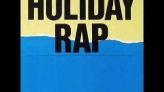 "M.C. Miker ""G"" & Deejay Sven - Holiday Rap (Instrumental)"