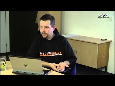 Petr Krčmář - nftables: budoucnost linuxového firewallu (SUT SH)