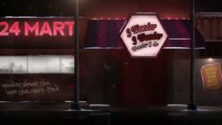 Sixto Rodriguez -  I Wonder (subtitulado)
