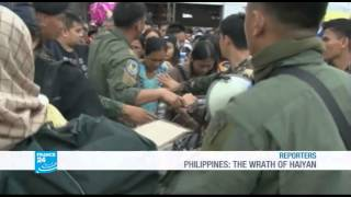 Philippines: the Wrath of Haiyan - Reporters Trailer