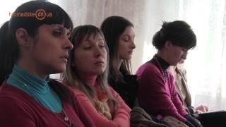 Право на обучение и право выбора: В Мариуполе переселенцы провели круглый стол