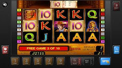 PeakSlot - #BookOfRa #FreeSpins