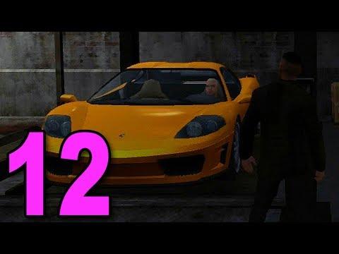 GTA Ballad of Gay Tony - Part 12 - Boosting Cars