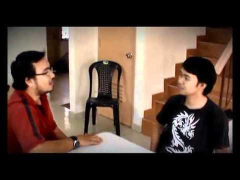 BGM451-Deutsch Sprache II (short film) :D