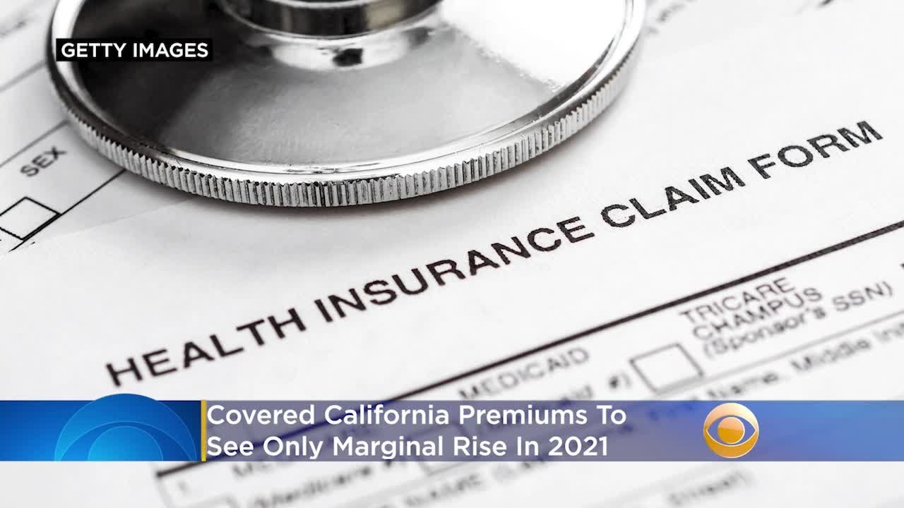 Covered California Premiums To See Only Marginal Rise In 2021