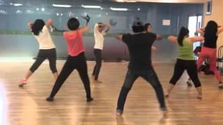 Daiya Daiya Re (Full song) Choreographed by Master Nareen in Sep.