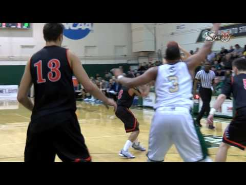 Sacramento State vs Idaho State Men