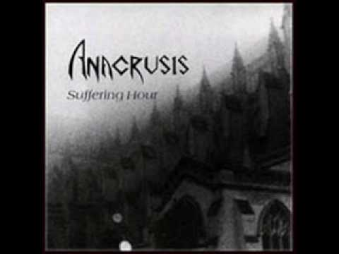 Anacrusis Twisted Cross from Suffering Hour