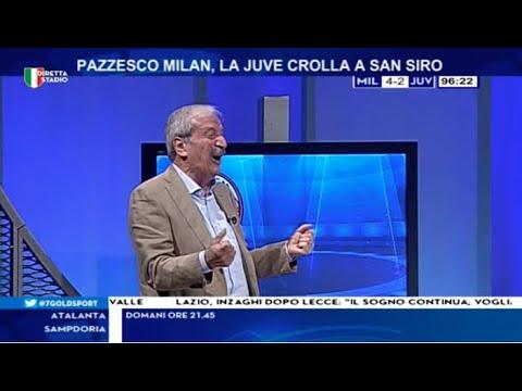Download Milan Juve 4 - 2 con Tiziano Crudeli