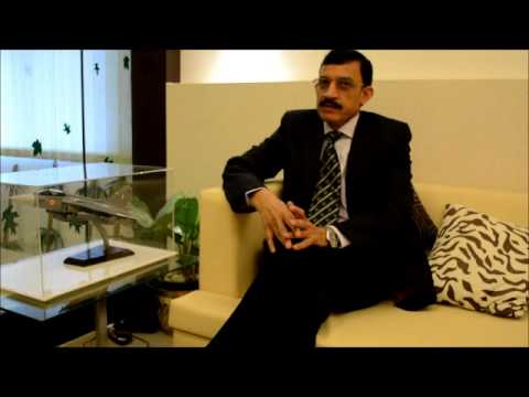 Defenseworld.net Interview With Avinash Chander, Director General DRDO, India
