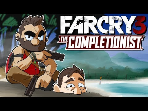 Far Cry 3 - A Far Cry From Insanity | The Completionist | New Game Plus