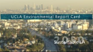 2017 Sustainable LA Environmental Report Card for Los Angeles County thumbnail