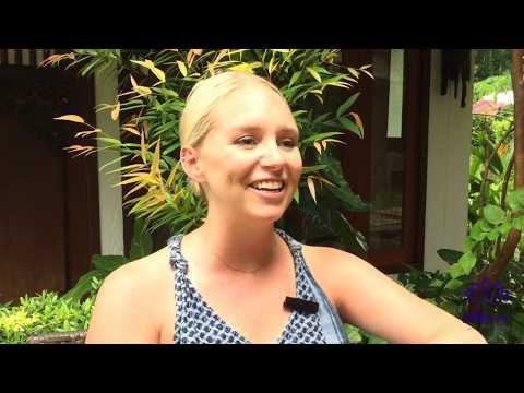 Testimonial Video From Stefani Detox Retreat At Atsumi Healing