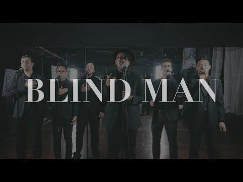 Blind Man (opb. Xavier Omär, prod. by J-Louis) - The Gentleman Project