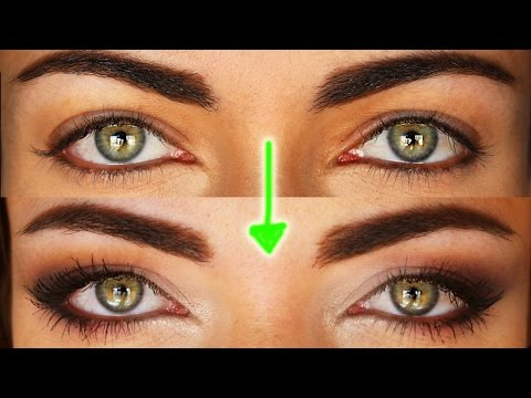 Makeup Tutorial For Close Set Eyes