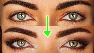 Makeup Tutorial For Close Set Eyes | MakeupAndArtFreak