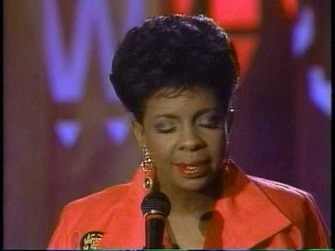 Gladys Knight, License To Kill.mpg