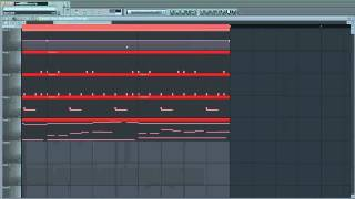 How To Automate Gross Beat in FL Studio