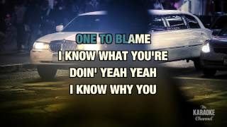 I Know : Dionne Farris | Karaoke with Lyrics