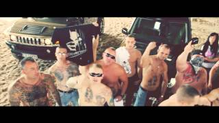 Teledysk: KUBIX FT. BONUS, SIWY, DUDEK - POMAGAJCIE BRACIOM
