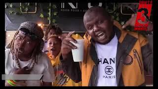 DJ FROST GENGETONE MIX[CHEZA KAMA WEWE,KALALE,WAMOCHO]FT TRIO MIO,MEJJA,MGOGI GENJE    DEMAGWAN ENT