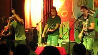 parokya ni edgar : this guy is inlove with you pare  @ 70's bistro