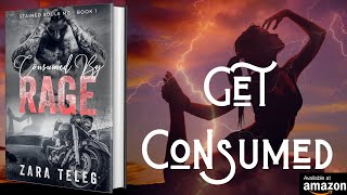 Consumed by Rage (Trailer)
