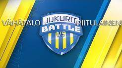Jukurit battle: Julius Vähätalo vs. Jesper Piitulainen