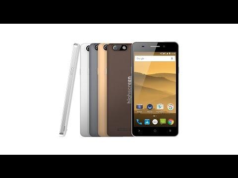 Обзор смартфона Highscreen Power Five EVO