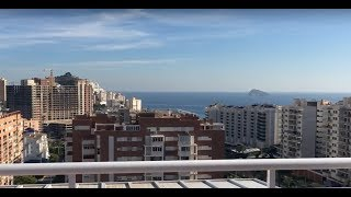 Элитный пентхаус в Бенидорме, на Ла Кала, с видом на море! Лучшее предложение!(, 2018-01-01T20:22:15.000Z)