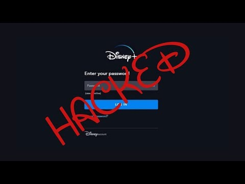 Evelyn Erives - Hacked Disney Plus Accounts Being Sold On The Dark Web