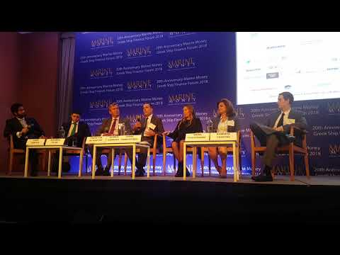 20th Annual Marine Money Greek Ship Finance Forum