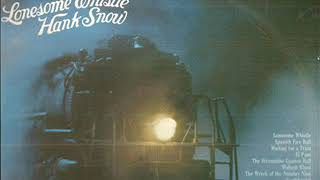 Hank Snow ~ Waiting For A Train YouTube Videos