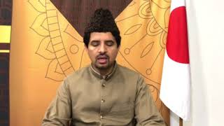 2nd Ramdhan-ul-Mubarak 1439 Dars ul Hadith @ The Japan Mosque  ( Ramadhan & Sehri)
